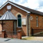 Lexden Methodist Church