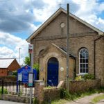 Mersea Island Methodist