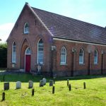 West Bergholt Methodist
