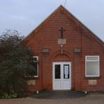 Fingringhoe Methodist Chapel